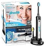 Best Ultrasonic Toothbrush in 2021 Reviews 3