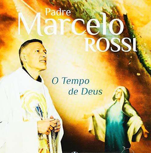Padre Marcelo Rossi - O Tempo De Deus [CD]