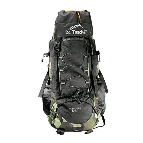 Da Tasche Discover 50L Military Design Rucksack