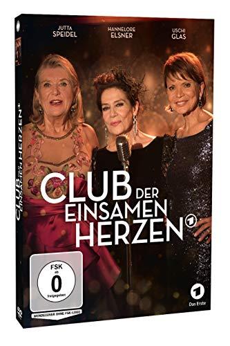 Herzen einsamen club sendetermin der Hannelore Elsner