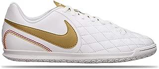 Nike Kid's LengendX 7 Academy 7 10R Indoor Soccer Shoes