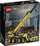 LEGO 42108 Technic Control Kran-LKW, Spielzeug, Bausatz für Baufahrzeuge