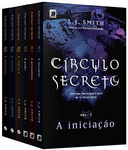Kit Círculo Secreto