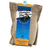 Authentic Jamaican Blue Mountain Coffee, Whole Bean, Fresh Roasted, 8 ounce