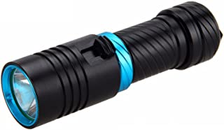 zmart Cree XM-L2 U2 ダイビングライト 26650x1 防水 ダイブ 水中 LED 懐中電灯ランプ無段階 1200ルーメン