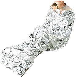 非常用簡易寝袋 あったかい寝 大人用