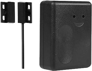 Bazz WFGARAGE Smart Wi-Fi Garage Door Controller, No Hub Required, Alexa, Google Home