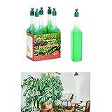 6 Unids Hidropónico Líquido Fertilizante Vegetal Solución Nutritiva Plántula Recuperación Raíz Líquido Concentrado Alimento Vegetal Concentrado