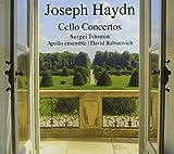Haydn: Conciertos Para Violonchelo, Sinfonia Nº