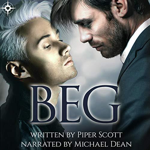 Beg audiobook cover art