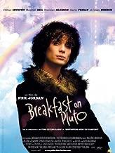 Best breakfast on pluto movie poster Reviews