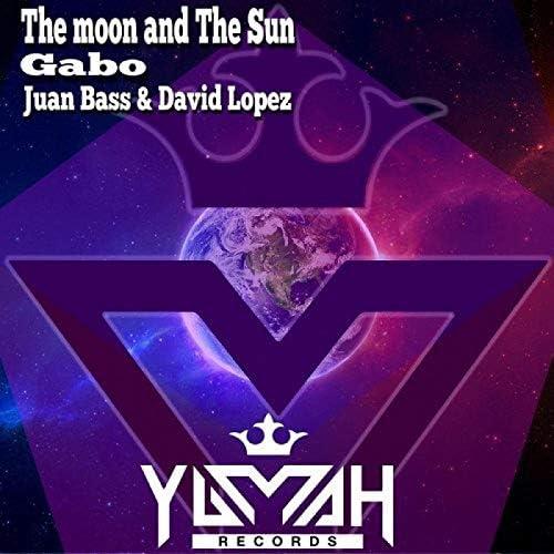 David Lopez, Juan Bass & Gabo