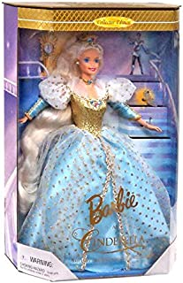 barbie as cinderella doll