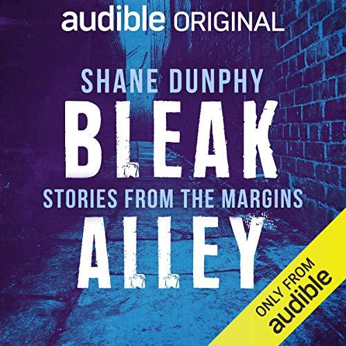 Page de couverture de Bleak Alley