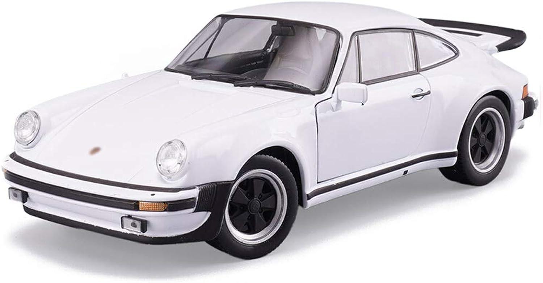 envío rápido en todo el mundo ZEQUAN Coches Modelo Modelo Modelo Fundido a Troquel, 1 24 Porsche Die Casting Modelo de Coche Aleación de simulación Juguete de los Niños Rojo   blancoo Exhibición de la joyería ( Color   blancoo )  Para tu estilo de juego a los precios más baratos.