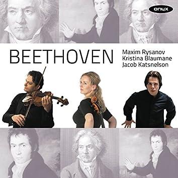 Beethoven: Sonatina for Viola and Cello, Duo for Viola and Cello, et. al