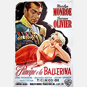 """Every Baby Needs a da da Daddy (From """" Il Principe e La Ballerina)"""
