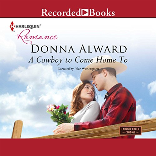 A Cowboy to Come Home To audiobook cover art