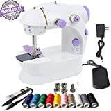 Mini Sewing Machines Review and Comparison