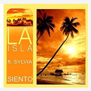 Siento (feat. Sylvia DeSario)
