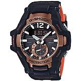 [カシオ] 腕時計 ジーショック GRAVITYMASTER Bluetooth 搭載 ソーラー GR-B100-1A4JF メンズ