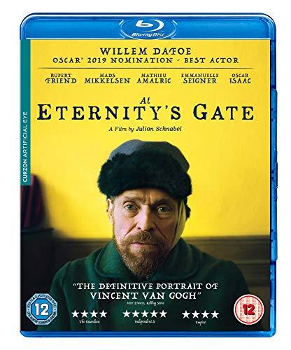 At Eternity's Gate [Reino Unido] [Blu-ray]