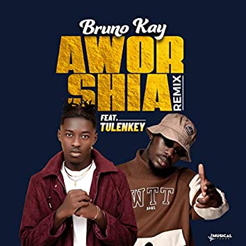 Aworshia (Remix)