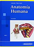 LATARJET:Anatom'a Humana 4Ed. T1