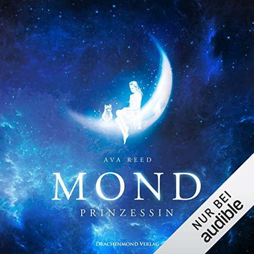 Mondprinzessin audiobook cover art