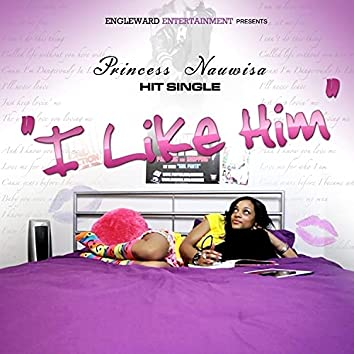 I Like Him - Single