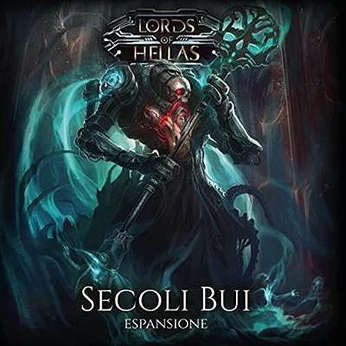 Lords of Hellas: Secoli Bui in Italienisch
