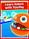 Learn Colors with Toothy
