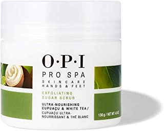 OPI ProSpa Exfoliating Sugar Scrub 136 g