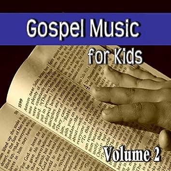 Gospel Music for Kids, Vol. 2