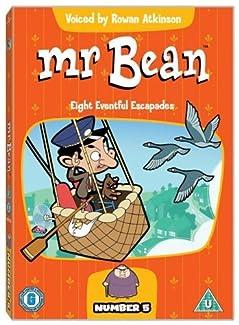 Mr Bean - Number 5
