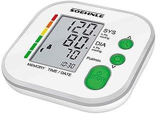 Soehnle TENSIOMETRO SYSTO Monitor 180 2768127, Estándar, Único