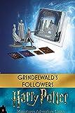 Knight Models Juego de Mesa - Miniaturas Resina Harry Potter Muñecos Grindelwald's Followers Version Inglesa
