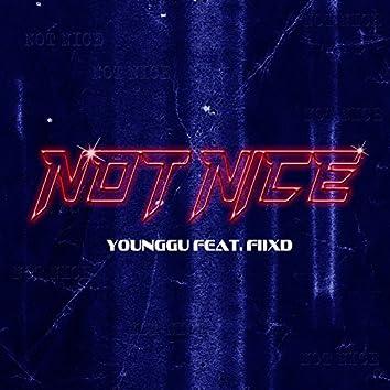 Not Nice (feat. Fiixd)