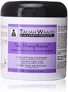 Taliah Waajid Hair Strengthening Butter, 6 oz