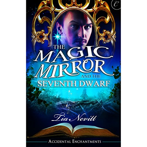 Couverture de The Magic Mirror and the Seventh Dwarf