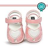Zapatos de Bebé, Morbuy Zapatos Bebe Primeros Pasos Verano Recién...