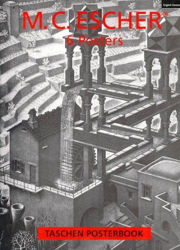 Escher Posterbook