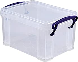 Really Useful Box 1.6 Litre Clear
