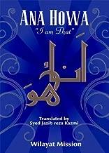 wilayat e ali book