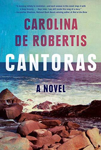 Image of Cantoras: A novel