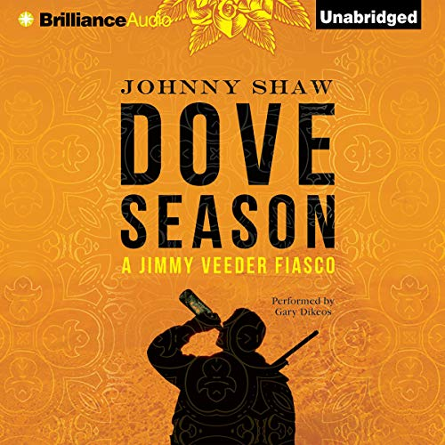 Dove Season Audiobook By Johnny Shaw cover art