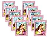 Blue Ocean DreamWorks Spirit Wild und Frei Sticker - 10 Tüten ( 50 Sticker)