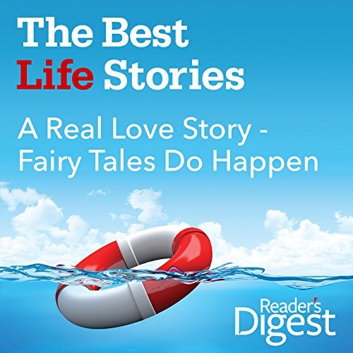 A Real Love Story - Fairy Tales Do Happen cover art