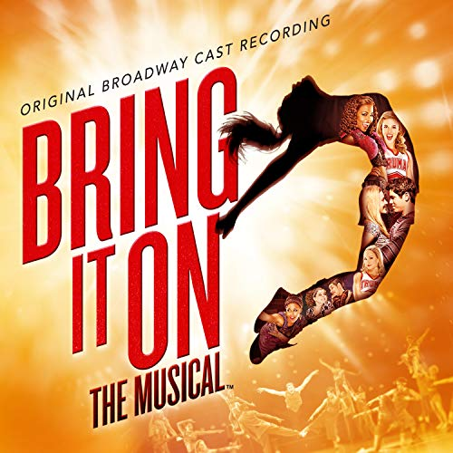 Bring It On: The Musical (Original Broadway Cast Recording)