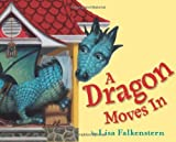 Today's Kindle Daily Deal For Kids: A Dragon Moves In